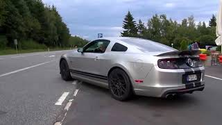 Best of Fail voiture luxe sport collection drôle 2017