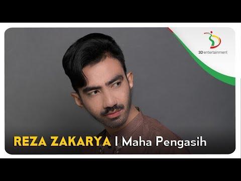 Reza Zakarya - Maha Pengasih | Official Video Lyric