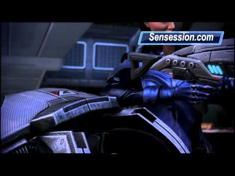 Mass Effect 3 Special Edition (WiiU) Review HD
