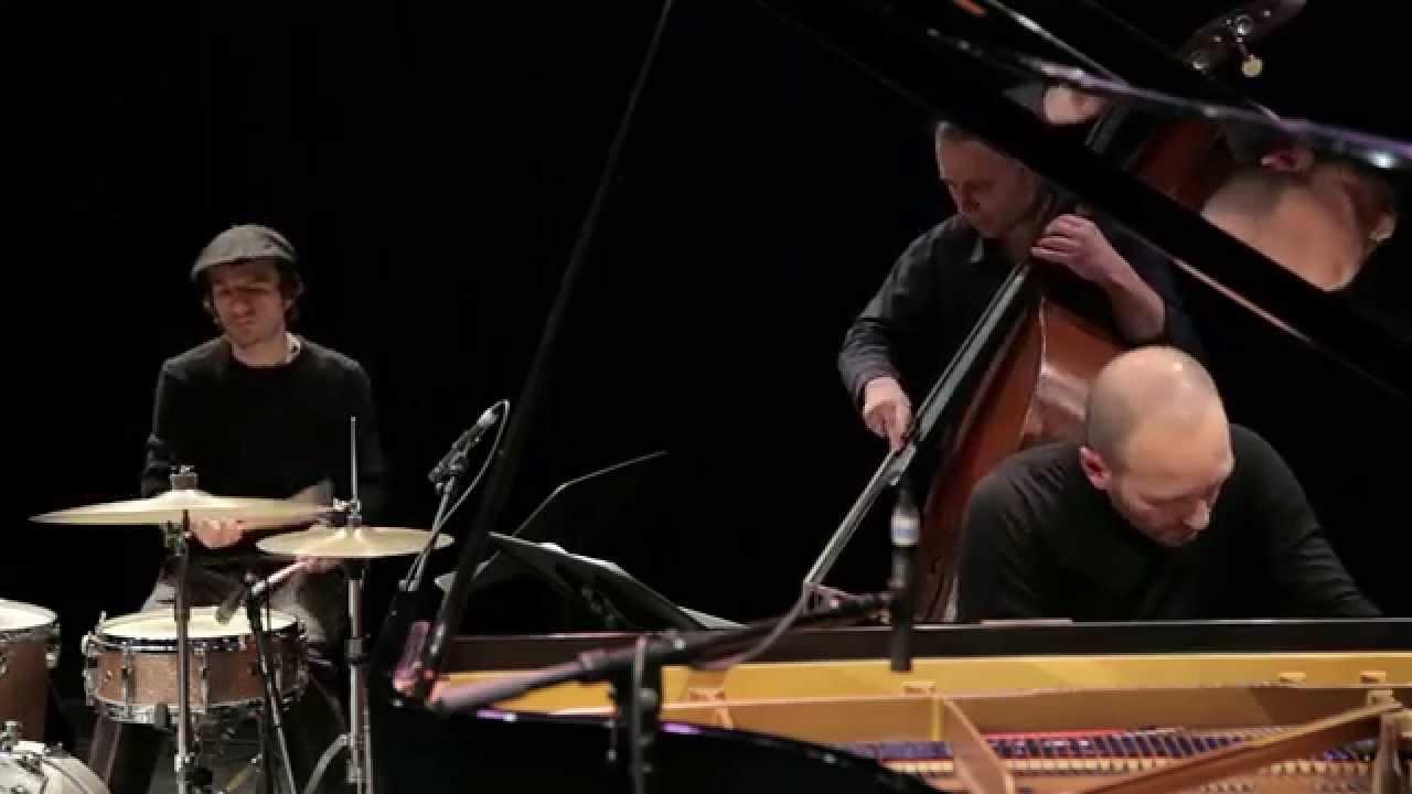 Arben Ramadani Trio -  Game in