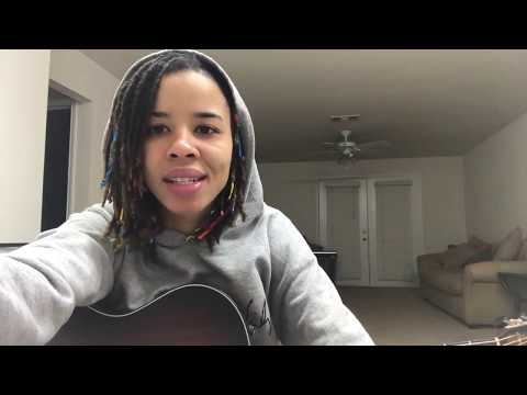 EASY R&B Soul Guitar Lesson on Acoustic