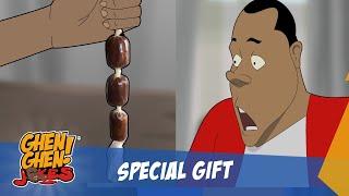 Download Kojo Comedy - KOJO GIVE SEKI SPECIAL GIFT (GHEN GHEN JOKES)
