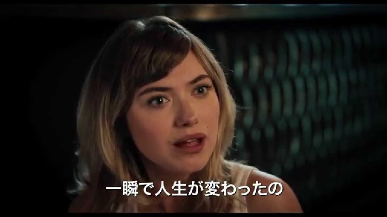 画像: 12月19日(土)より公開『マイ・ファニー・レディ』予告編 youtu.be