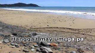Ikaw Lang Ang Mamahalin - Joey Albert (KARAOKE) HD
