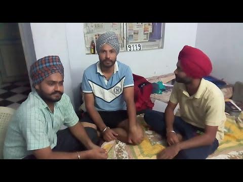 Mast Reply to Ranjit Bawa.yaari chandigarh waliye