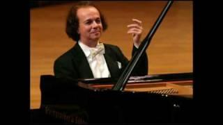 MOZART / LISZT -  AVE VERUM CORPUS - Piano: Cyprien Katsaris