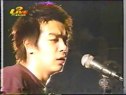 GOING STEADY 【LIVE】2000/10/14 (1曲目映像乱れあり)