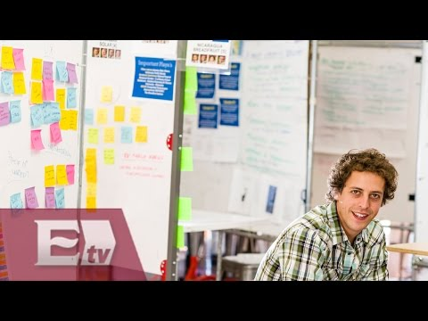 Go To Market una opción de Stanford para jóvenes emprendedores / Excélsior Informa