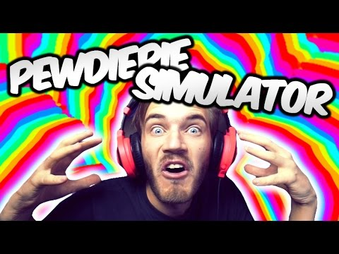 PEWDIEPIE SIMULATOR! // IndiesVsPewDiePie from YouTube · Duration:  12 minutes 59 seconds