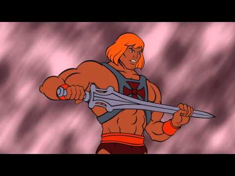 He-Man Intro Remastered Widescreen - Final Preview thumbnail