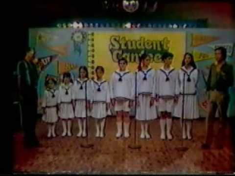 The Sound of Music - Repertory Philippines 1980