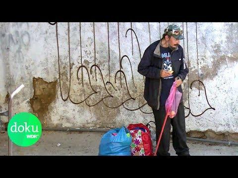 Griechenland: Armut trotz Tourismusboom | WDR Doku