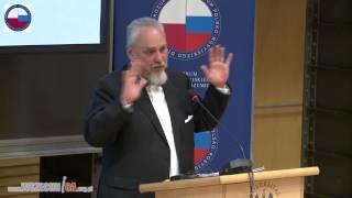 [RUS] Prof. Andriej Zubow: prawosławie, państwo, demokracja (w j. rosyjskim)