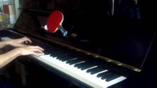 【灼熱の卓球娘】灼熱スイッチ -Piano Arrange- <Kuni-Ron>