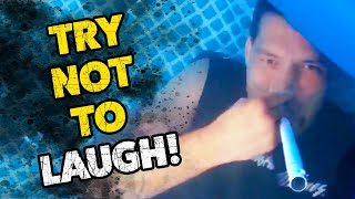 TRY NOT TO LAUGH #27 | Hilarious Fail Videos 2019