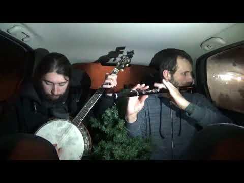 One irish flute tune a day - Day 45 - The Blarney pilgrim - Jig