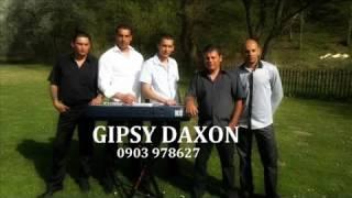 Gipsy Daxon 35 Cely album
