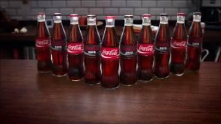 Sıla Özcan Deniz Aç Bir Coca Cola Reklamı