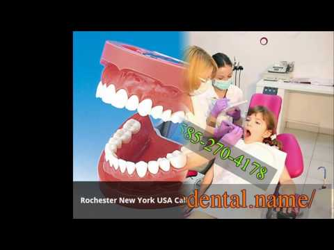 Dentist in Rochester New York U.S.A