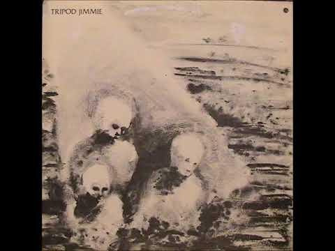 Tripod Jimmie - Long Walk Off A Short Pier (1982)