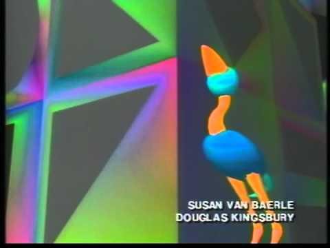 Computer Dreams (1988)