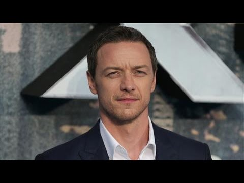 XMen: Apocalypse' star James McAvoy on Scotland and Independence