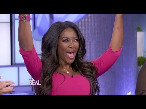 Catching Up with Kenya Moore