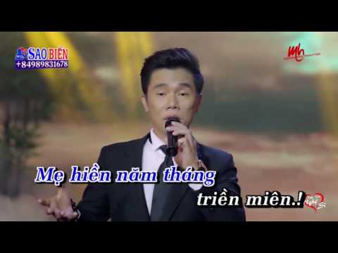 Lòng Mẹ [karaoke sc beat]