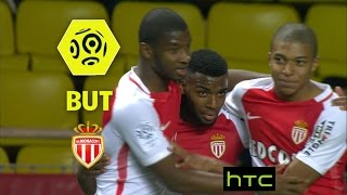Video Gol Pertandingan SC Bastia vs AS Monaco