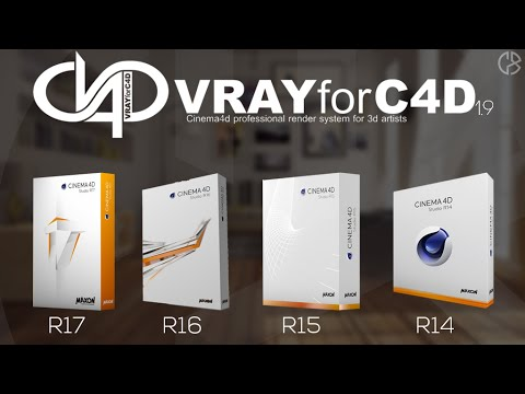 vray for c4d r14 free download