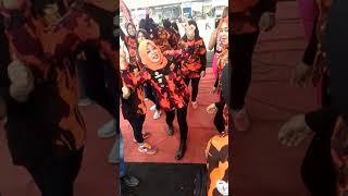 Download Video Joged bareng di pelantikan PAC talaga kabupaten majalengka MP3 3GP MP4