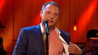 Magnus Carlson - Brinner i bröstet - Så mycket bättre (TV4)