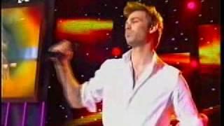 Giorgos Sampanis (Helena Paparizou) - Mazi Sou (Greek Chart*Show)