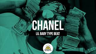 [FREE] Lil Baby Type Beat - Chanel (Prod. Gold K. Music)