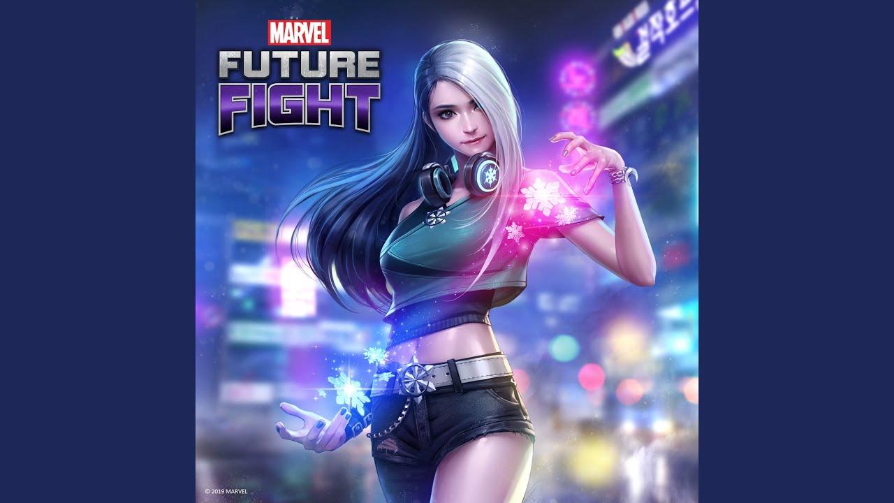 "Luna Snow - Tonight (From ""Marvel Future Fight""/Future Fight Firsts Remix)"