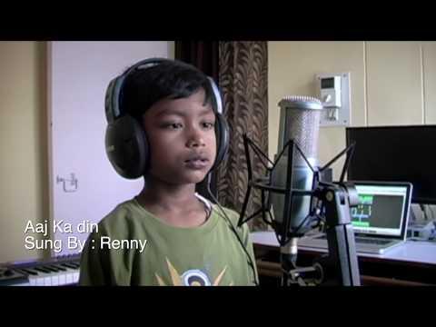 Aaj ka din By 6 Year old Renny