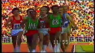 Miruts Yifter - 5000m - 1980 Moscow Olympics