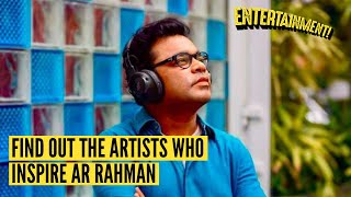 'Swades' Is One of The Most Underrated Films: AR Rahman  The Quint