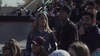 Monster Mic'd Up with Nyjah Huston