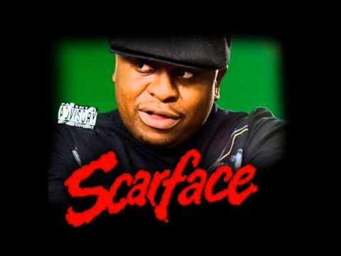 Scarface - The White Sheet/No Tears