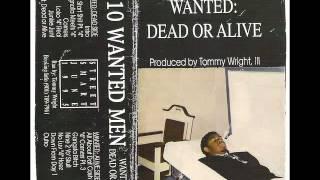 Video Ten Wanted Men - Wanted Dead Or Alive [1995] [Full Album] download MP3, 3GP, MP4, WEBM, AVI, FLV Oktober 2017