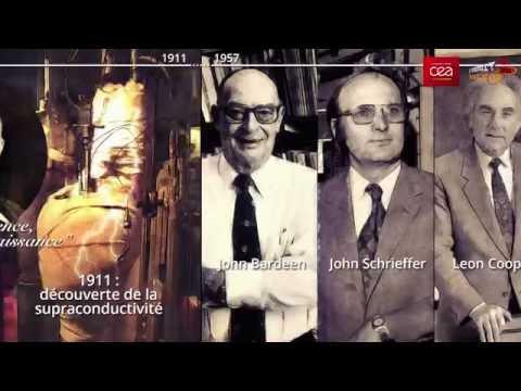 Vidéo [Au fil du temps] Si l'histoire de la supraconductivité m'était contée… lespritsorcier.org