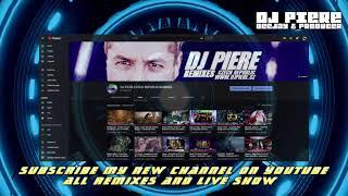 INTRO 2021 DJ PIERE YOUTUBE