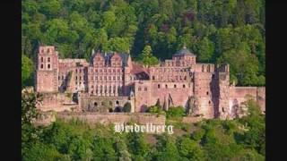 Historische Städte in Deutschland