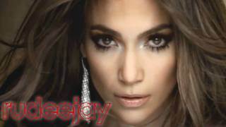 Jennifer Lopez ft. Pitbull - On The Floor & Desaparecidos - Ibiza (Rudeejay