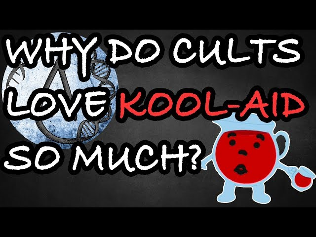 Most Googled Questions About Cults (2019)