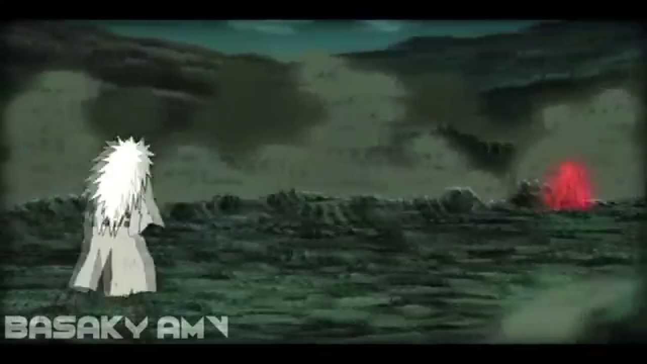 Madara vs gai sensei 8 port es my demons youtube for Gai sensei 8 portes