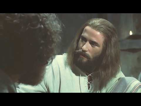 From Holy Thursday to Easter Sunday (The Jesus Film)