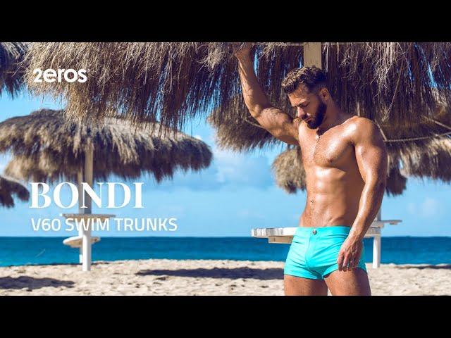 2EROS Bondi Swim Trunks
