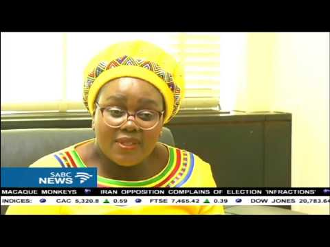 Energy Minister delivers budget speech